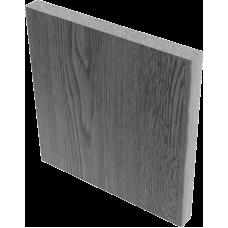 Доборные планки (Тип С) 0,8х2070  Венге