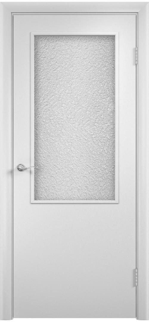 усиленная покрытие ламинированная финиш-пленка 58 Белый