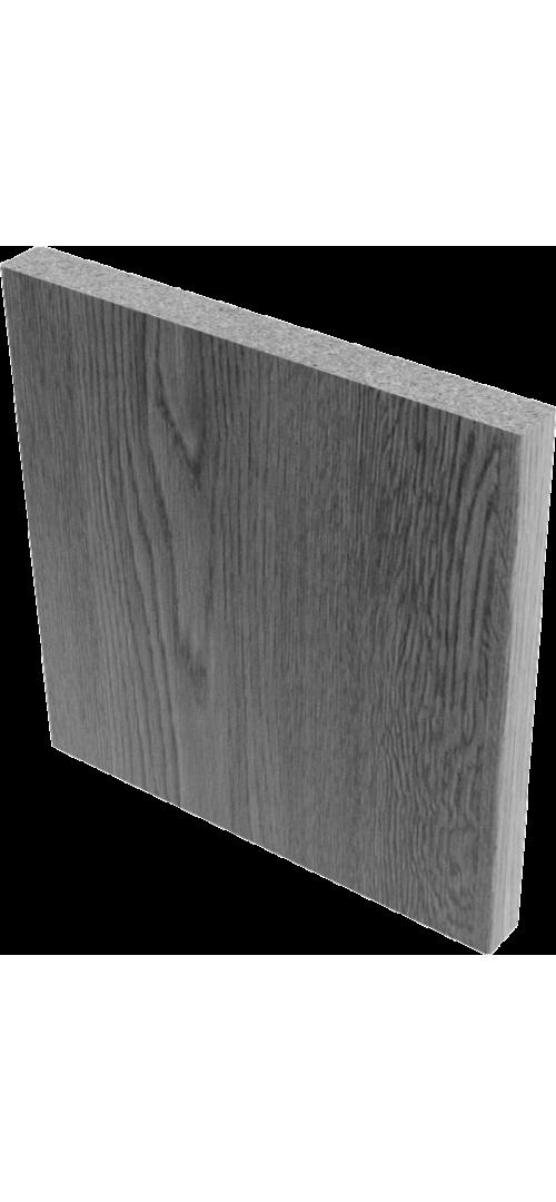 Доборные планки (Тип С) 0,8х2070  Вишня
