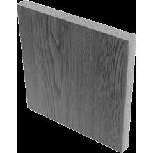 Доборные планки (Тип С) 0,8х2070  Белый