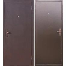 Дверь мет. Стройгост 5-1 металл Металл