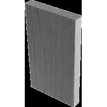 Наличники Eldorf 3D Дуб дымчатый - комплект 6 шт. (для двух распашных дверей)