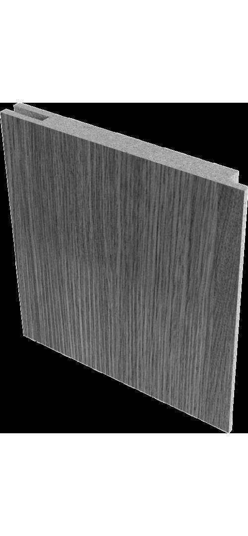 Доборы Мегаполис Серый кедр