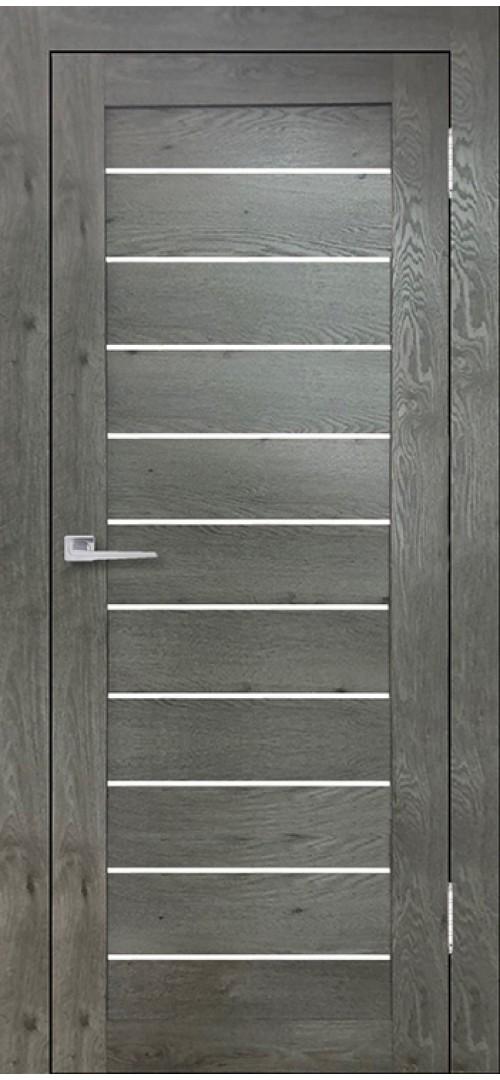Бавария 04 3Д-Люкс Дуб эдисон серый