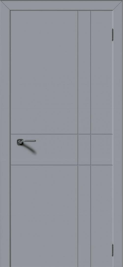 Геометрия РАЛ 7040