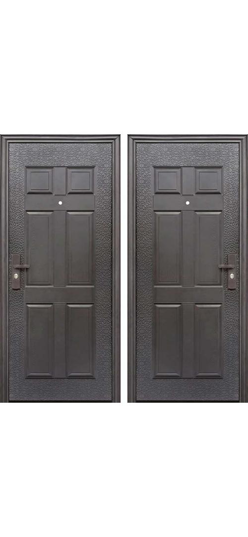 Дверь мет. K13 NEW Металл