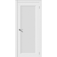 Квадро 6 Белый