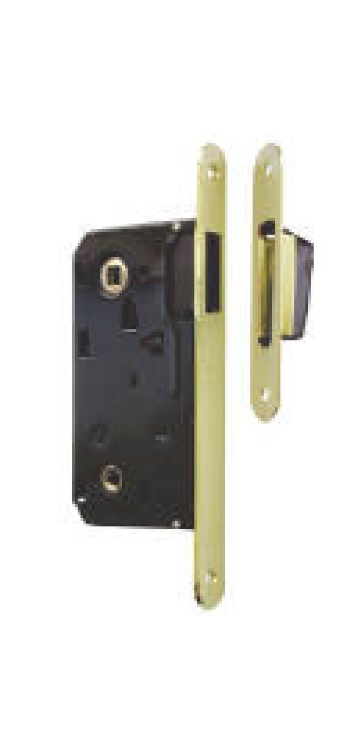Механизм врезной L90М Матовое золото